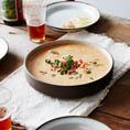 Удивительный сыроедческий Кешью соус