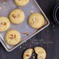 Нан Хатаи - хрустящее индийское песочное печенье