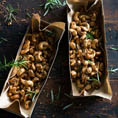 Ароматические орехи кэшью с розмарином и специями