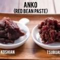 Как приготовить анко (сладкая бобовая паста для японских десертов)