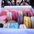 Французское Пирожное - Печенье Макарон