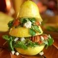 Мой любимый летний салат — груша!