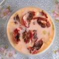 RAW Том Ям (Яблочно-томатный суп с кокосовым молоком)