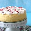 Японский хлопковый чизкейк | Cotton Japanese Cheesecake