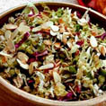 Салат с 3 видами капусты