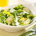 Сладкий салат - рецепты вегетарианского кафе Сок