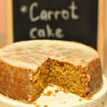 Идеальный морковный пирог
