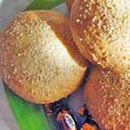 Бездрожжевые булочки для гамбургеров