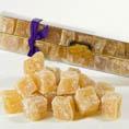 Сёгато — засахаренный имбирь рецепт