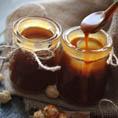 Соленая карамель (Salted Caramel)
