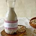 Овсяное молоко. Красивая кожа, здоровые волосы | Oat Milk
