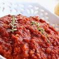 Итальянский соус Маринара