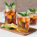 Чай со льдом без кофеина - Сьерра-Леоне | Caffeine Free Lemon Iced Tea – Sierra Leone Flavours