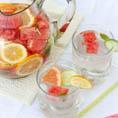 Освежающая витаминная вода | Refreshing Nourishing Vitamin Water